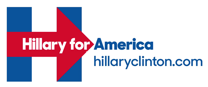 hilary-for-america-logo